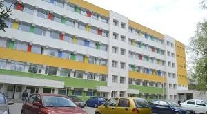 Postul de manager al Spitalului Județean de Urgență Vaslui, scos la concurs