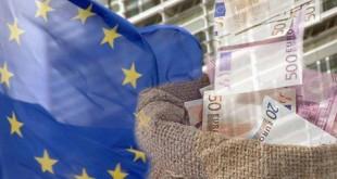 Poftiţi la bani europeni