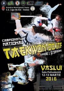 afis taekwondo