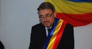 Primarul de Gârceni, implicat într-un accident rutier