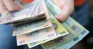 Rate mai mici la bănci: Indicele ROBOR la 3 luni a scăzut luni la 2,15% pe an