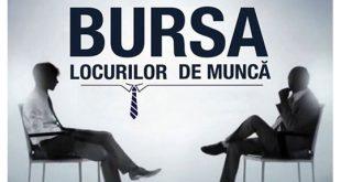 """""""Bursa generala a locurilor de muncă"""""""
