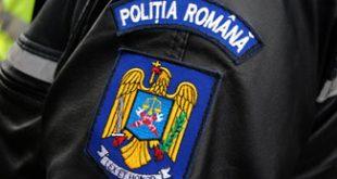 Poliţistul care l-a împuşcat mortal pe tânărul din Vaslui a fost suspendat