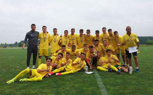 Sporting Juniorul a câștigat meciul cu Covid: Toate rezultatele sunt negative!