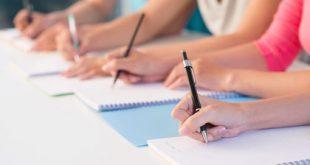 Peste 500 de candidați din Vaslui susțin,miercuri, proba scrisă la examenul de titularizare