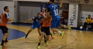 VIDEO- HC Vaslui-Minaur 26-25 (11-14)