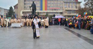 Ziua Națională a României, fără paradă la Vaslui!