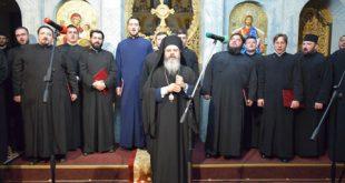 """Moment de înălțare artistică, la Biserica """"Sf.Ioan Botezătorul"""" din Vaslui"""