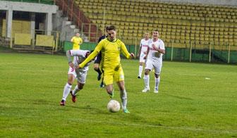 Parcurs excelent pentru ASS FC Vaslui