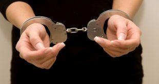 Vasluieni, reținuți de polițiști pentru tâlhărie