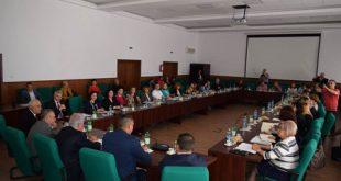 Consiliul Concurenței a organizat un seminar la Vaslui