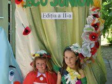"""Concursul interjudețean """"Eco Junior"""""""