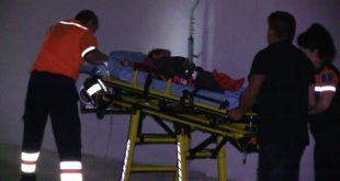 Trei minori din comuna Voineşti au ajuns la spital intoxicaţi cu alcool
