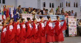 Ambasadorii Vasluiului la Paralia Dance