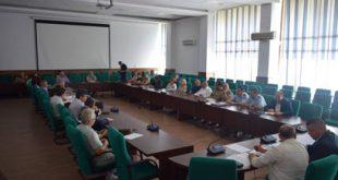 Pericolul pestei porcine discutat în Colegiul Prefectural Vaslu