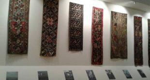 Valori moldovenești, din patrimoniul UNESCO, expuse la Muzeul vasluian