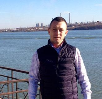 Ovidiu Artene merge în Bosnia
