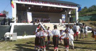 Educația, în prim plan la Ziua comunei Cozmești