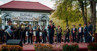 Trofeul de la Festivalul Fanfarelor a ajuns la Valea Mare