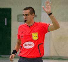 Anomalie la handbal: Sucevean trimis să-și arbitreze fratele la Vaslui
