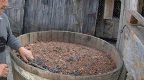 Atenție la fermetarea vinului!