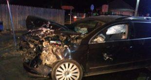 Accident cu 6 victime la Iveşti; a fost activat Planul roşu de intervenţie