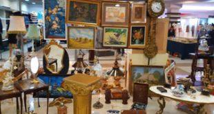 Colecționarii și-au expus comorile la Târgul de Antichități