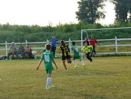 Aproape 900 de copii din județul Vaslui participă la Cupa Satelor