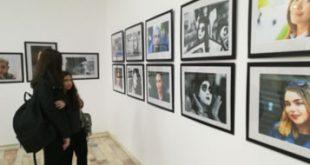 Cornelius Drăgan, la prima expoziție foto personală