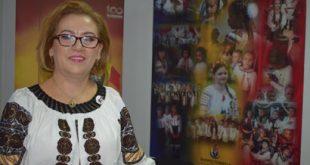 Mesajul inspectorului general școlar, Gabriela Plăcintă, pentru absolvenții promoției 2020!