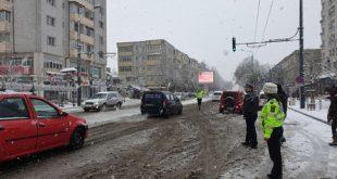 Acțiuni pentru prevenirea accidentelor rutiere