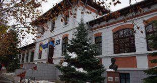 """Clădirea Școlii """"Constantin Parfene"""", la 125 de ani de la inaugurare"""