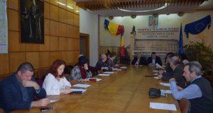 Centrul de Îngrijire și Asistență Huși, în plin proces de restructurare