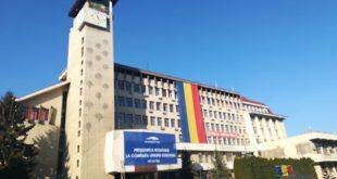 Palatul administrativ va fi supus unei expertize seismice