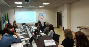 """CJRAE Vaslui, implicată în proiectul Erasmus+ """"All-Inclusive School"""""""