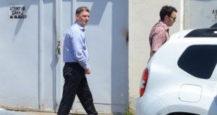 Gabriel Berca, fostul ministru de interne,eliberat condiționat de Tribunalul Vaslui