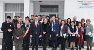 Școala din Laza a împlinit 150 de ani de existență