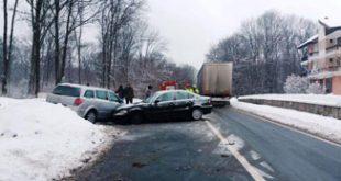 Patru vasluieni, răniți într-un accident la Gâdinți