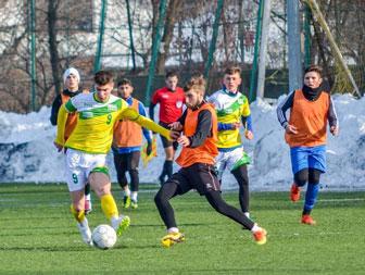 CSM FC Vaslui a început cu o victorie pregătirile pentru retur