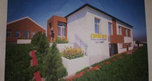 Trei locuințe protejate și un centru de zi, la Găgești, printr-un proiect al DGASPC  VASLUI