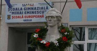 Vasluiul va marca Ziua Culturii Naționale