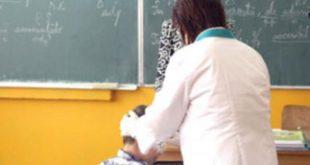 Invazie de păduchi în școlile vasluiene