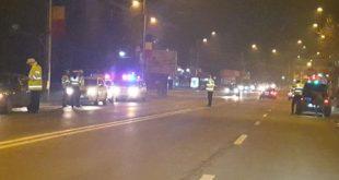 Razie a poliției rutiere la Vaslui, soldata cu zeci de amenzi și mai multe permise ridicate