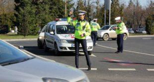 Gălățean prins la volan cu alcoolemie de 1,21 mg/l! S-a ales cu dosar penal!
