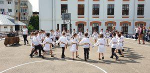 """Școala """"Constantin Parfene"""" a fost în sărbătoare!"""