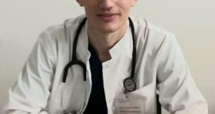 Medici noi la Spitalul Județean de Urgență Vaslui