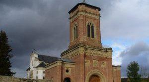 Mănăstirea Florești va găzdui o secție a Muzeului Județean Vaslui