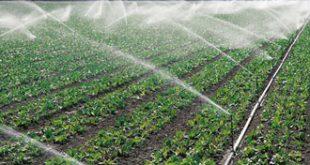 Echipamente de irigații gratuite pentru fermieri