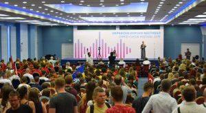 Fantasia participă la Ohrid Choir Festival din Macedonia