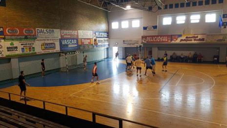 Gloriile handbalului vasluian s-au reunit în Polivalentă